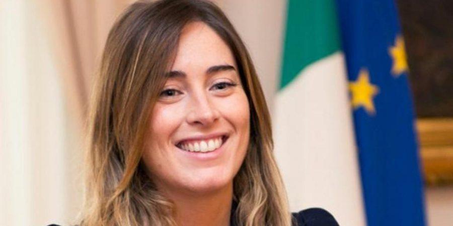 Liste Pd, Maria Elena Boschi candidata anche a Taormina