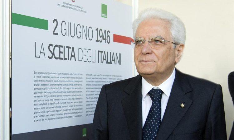 A Pieve Tesino la Lectio degasperiana del presidente Mattarella