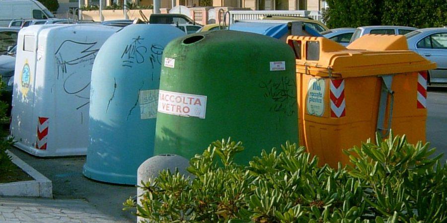 Rifiuti, convenzione tra Regione Campania e Conai per incentivare raccolta differenziata