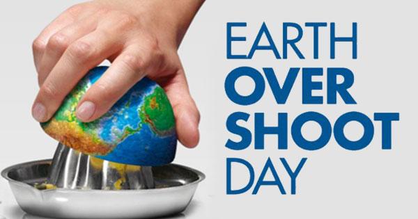 Earth-Overshoot-Day