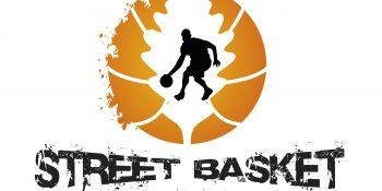 Logo Street Basket Rovereto