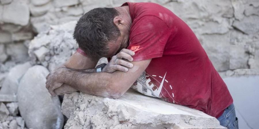Risultati immagini per solidarietà terremoto