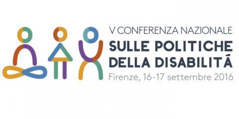 Quinto convegno nazionale sulla disabilità a Firenze