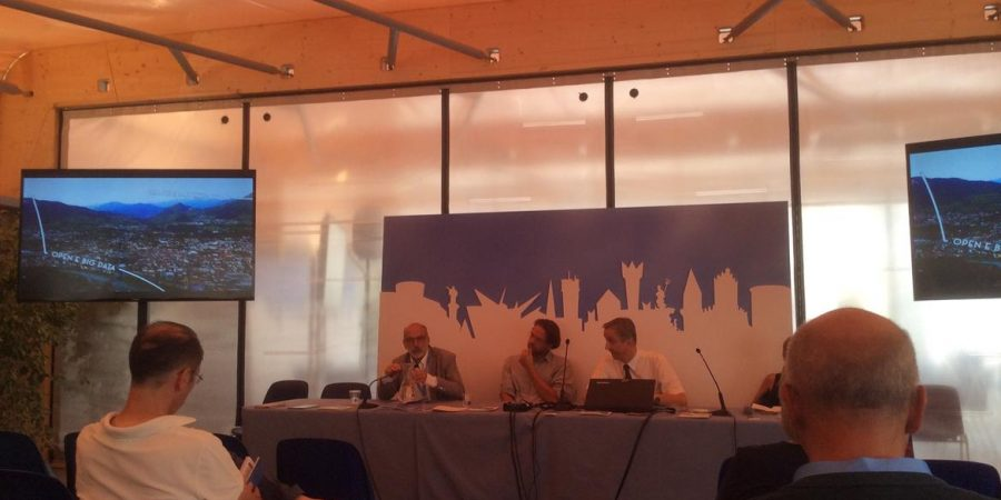 Trento Smart City, innovazione e tecnologia per vivere meglio