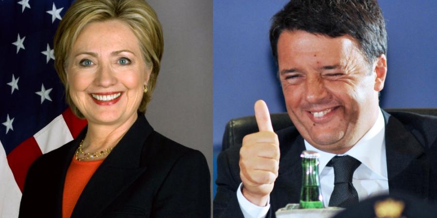 Referendum, Renzi a Bologna domenica 27 novembre