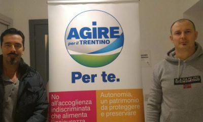 Zanotti e Cadonna, rispondono a Progetto Trentino