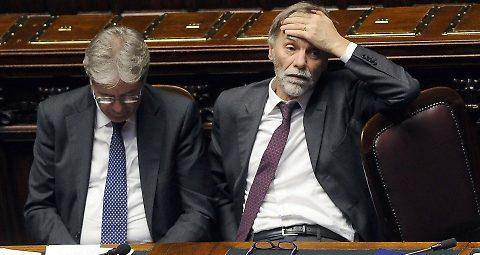 Il Senato sostiene Gentiloni