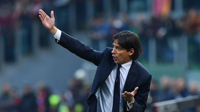 La Lazio vola al terzo posto: Keita, Biglia, Radu, Fiorentina ko 3-1