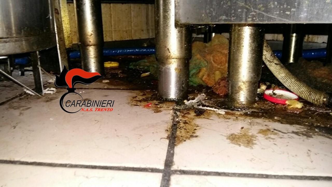 pavimento-della-cucina-sporco