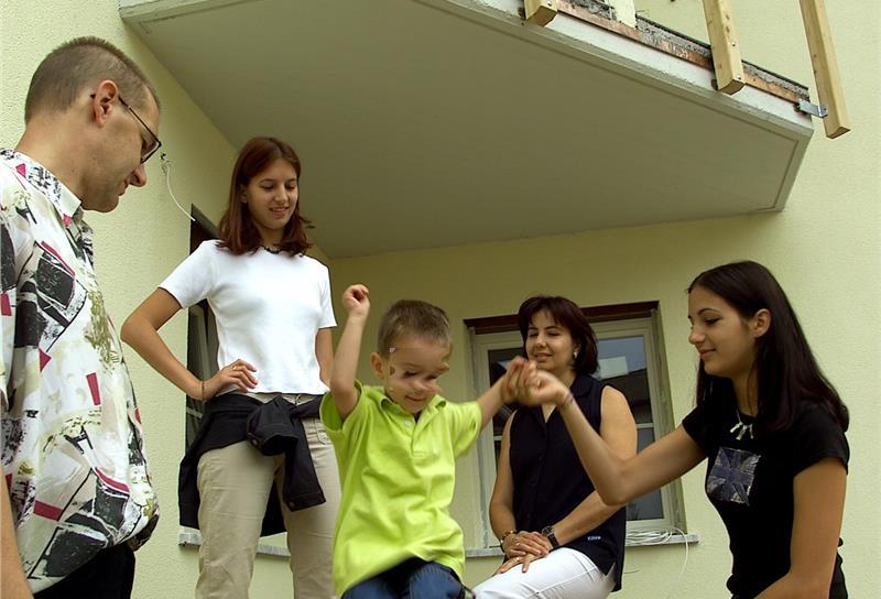 contributi per acquisto prima casa, richieste in aumento - la voce