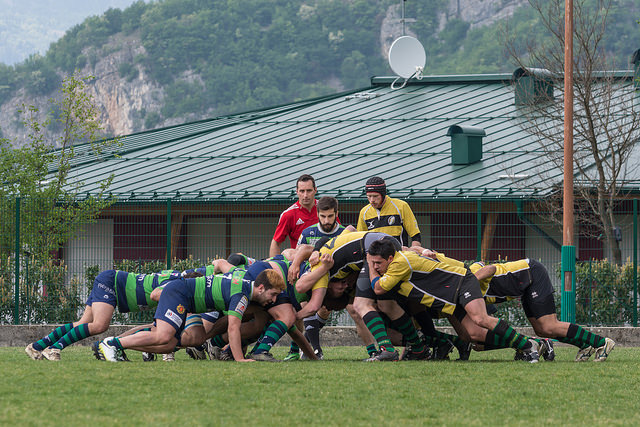 Il vasari rugby arezzo e quel campo non concesso campionato