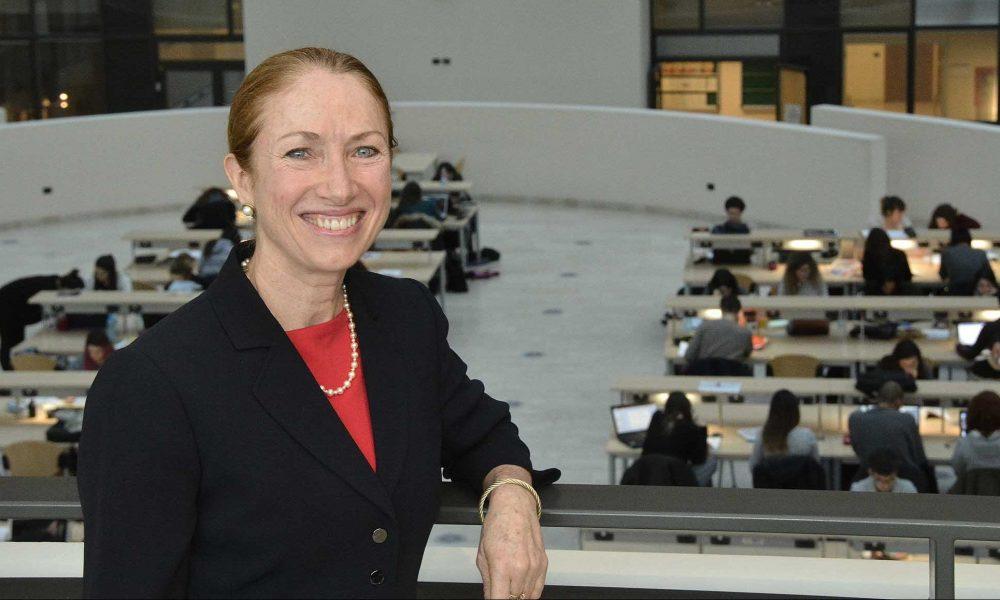 Università: Kelly Degnan A Trento Per Il Nuovo Corso Sulla