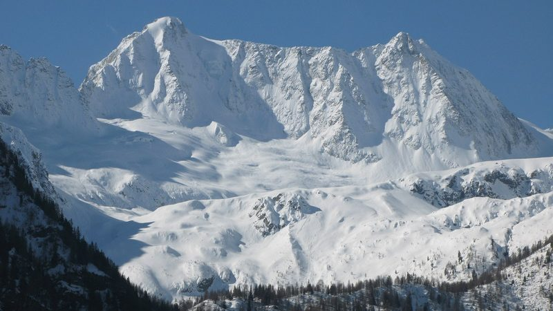 Incidenti in montagna: due alpinisti morti in Trentino, cinque in Austria