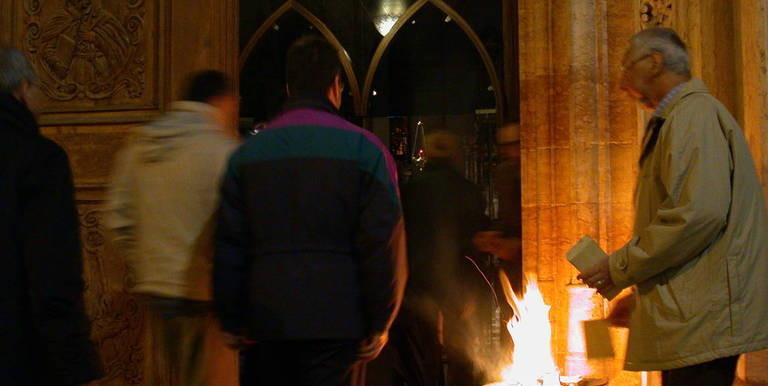 Domenica delle Palme, chiese gremite e tutto esaurito