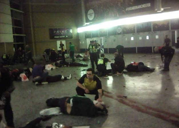 Attentato di Manchester: prime informazioni sul kamikaze dell'Isis