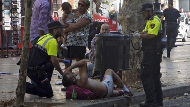 Isis attacca Barcellona: è strage.