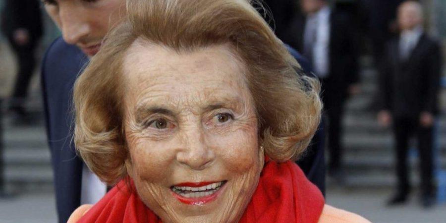 È morta Liliane Bettencourt, la donna più ricca del mondo