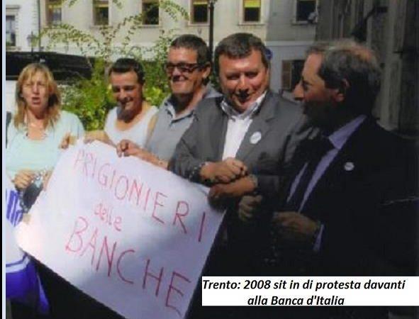 Bankitalia - Oggi lo schiaffo a Matteo Renzi