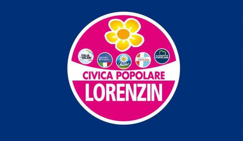 Lorenzin presenta il simbolo di Civica Popolare: