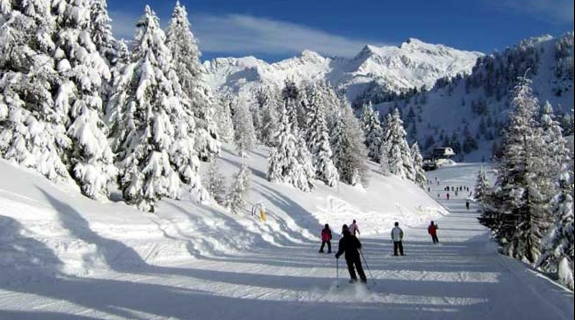 Spese per le vacanze invernali 12 trentino alto adige for Vacanze in trentino alto adige