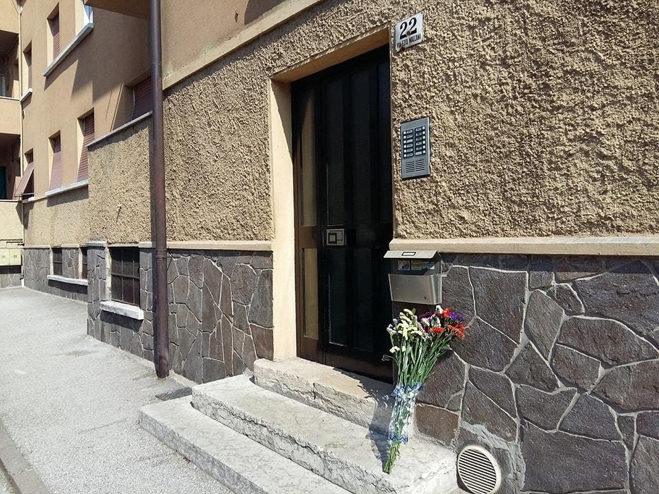 Omicidio in via Maccani, arrestato l'inquilino dell'appartamento: