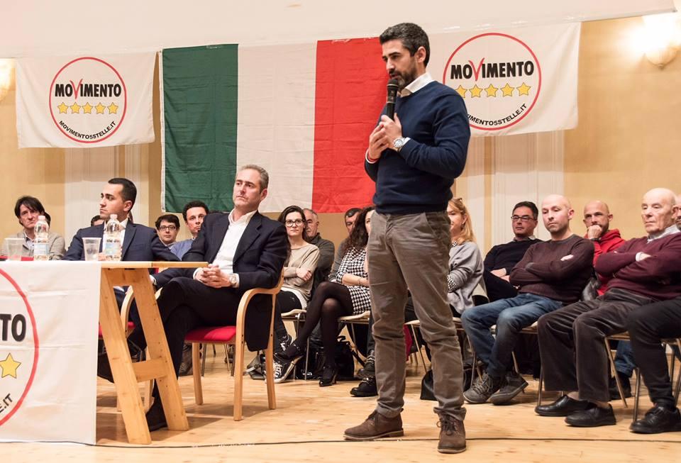 Organizzazione Interna Della Camera : Il trentino fraccaro in pole position per la presidenza della camera