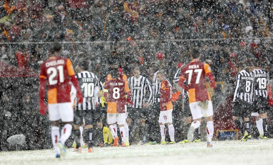 Galatasaray, Nagatomo: