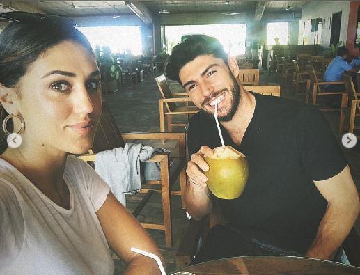 Cecilia Rodriguez e Ignazio Moser in trattativa per Temptation Island 2018