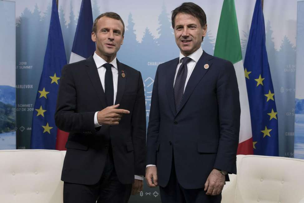 Salvini, non in Italia 2 navi Ong