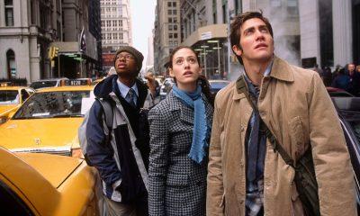 The Day After Immagine tratta dal film «l'alba del giorno dopo»