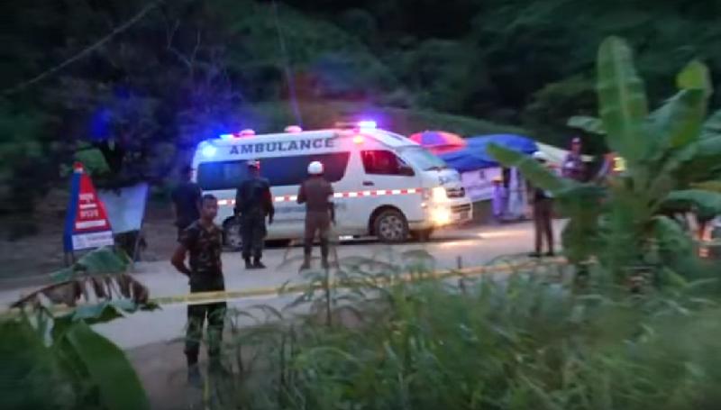 Thailandia, finisce l'incubo nella grotta: tutti salvi