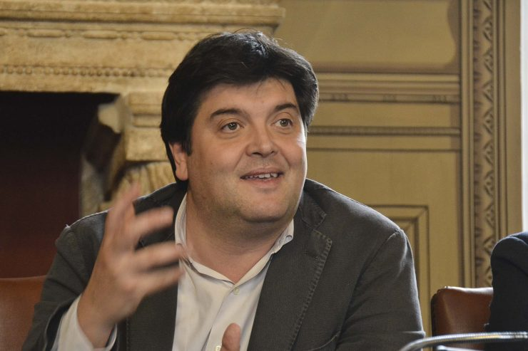 Consiglio comunale shock: a Rovereto la maggioranza non c'è più - la VOCE del TRENTINO