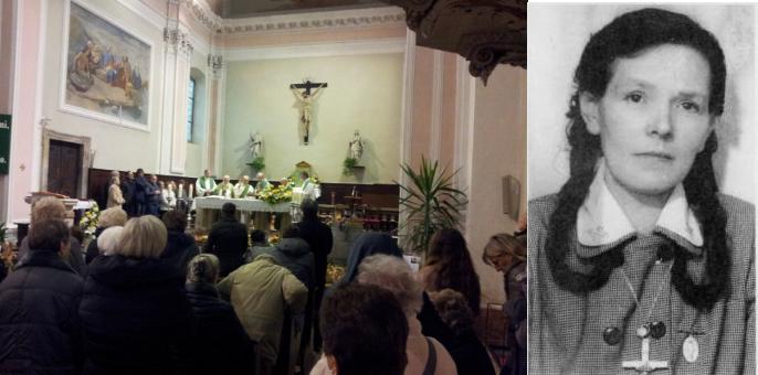 Sabato a Mattarello la celebrazione del 33° anniversario della morte della «Piccola Mamma - la VOCE del TRENTINO