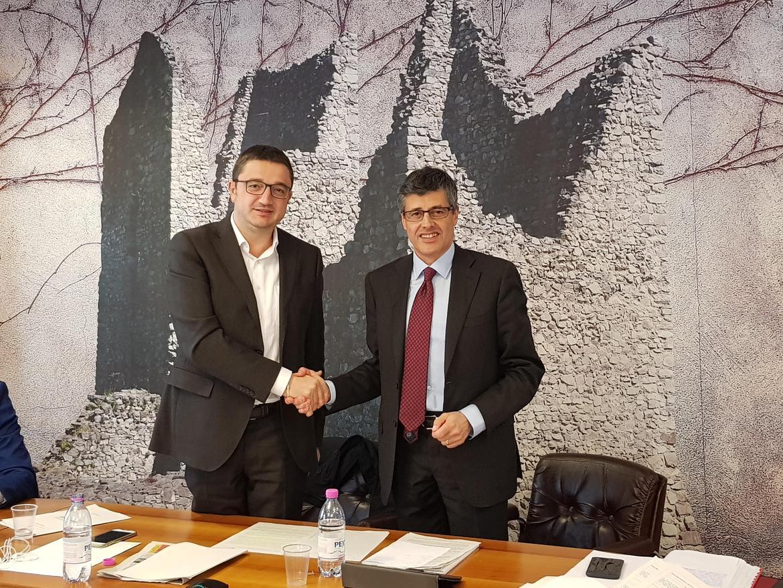 Nicoletti confermato direttore della provincia di trento - Immobiliare nicoletti ...
