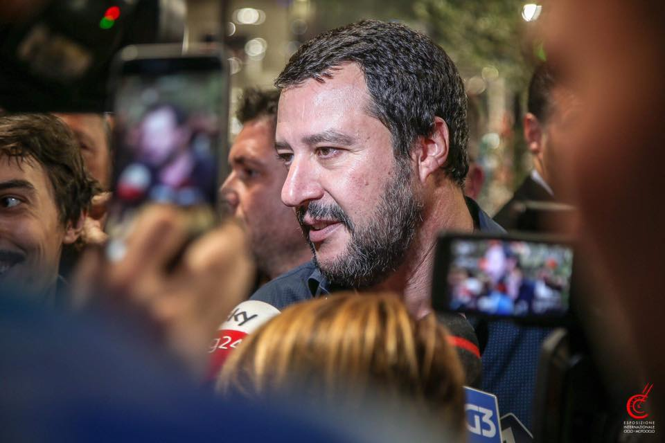 Sparatoria a Strasburgo, Salvini: rifletta chi parla di porte aperte