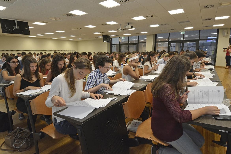 Unitn Calendario Accademico.Universita Di Trento Aperte Le Iscrizioni Al Test Di