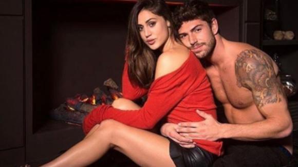 'Christmas in Love': la storia di Cecilia Rodriguez e Ignazio Moser