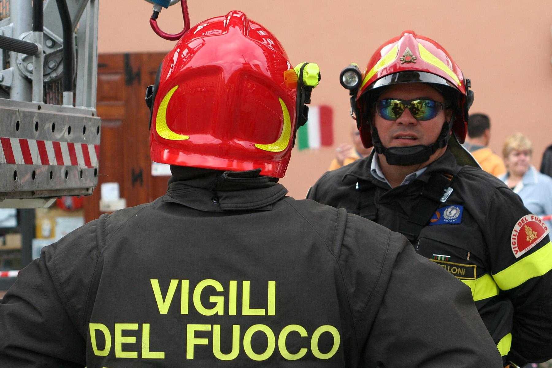 Fuga di gas in viale Rovereto, 60 enne colta da malore - la VOCE del TRENTINO