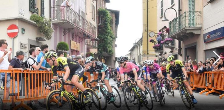 efcae168f433 Mercoledì il 102° Giro d'Italia arriva in Trentino. Ecco le tre ...
