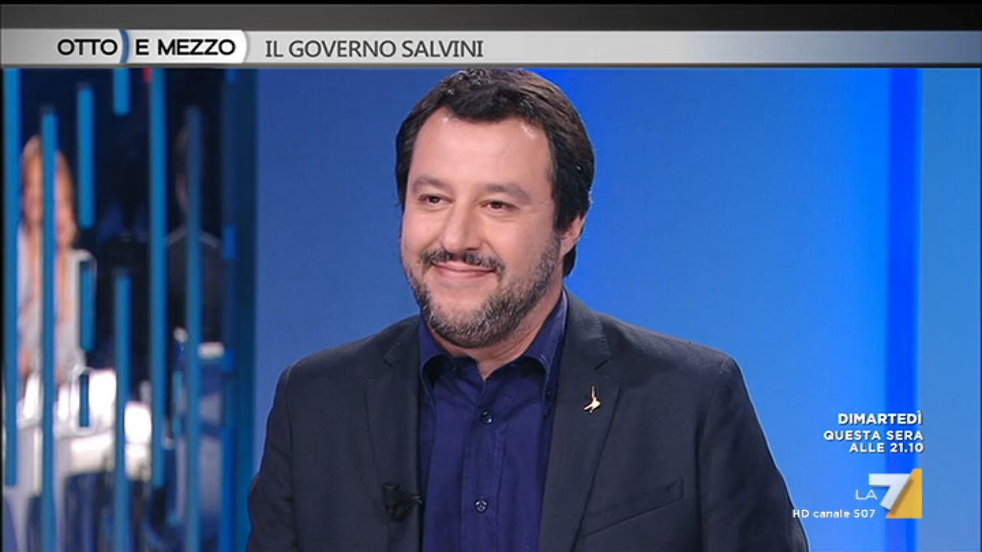 Cannabis, la replica di Conte a Salvini: