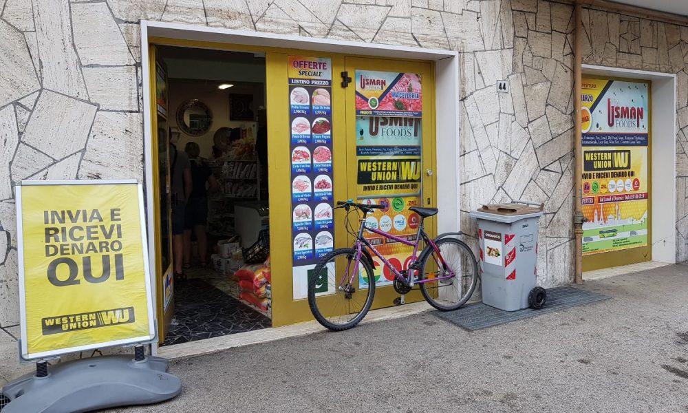 Controlli negozi etnici scoperto un museo degli orrori for Negozi cucine trento