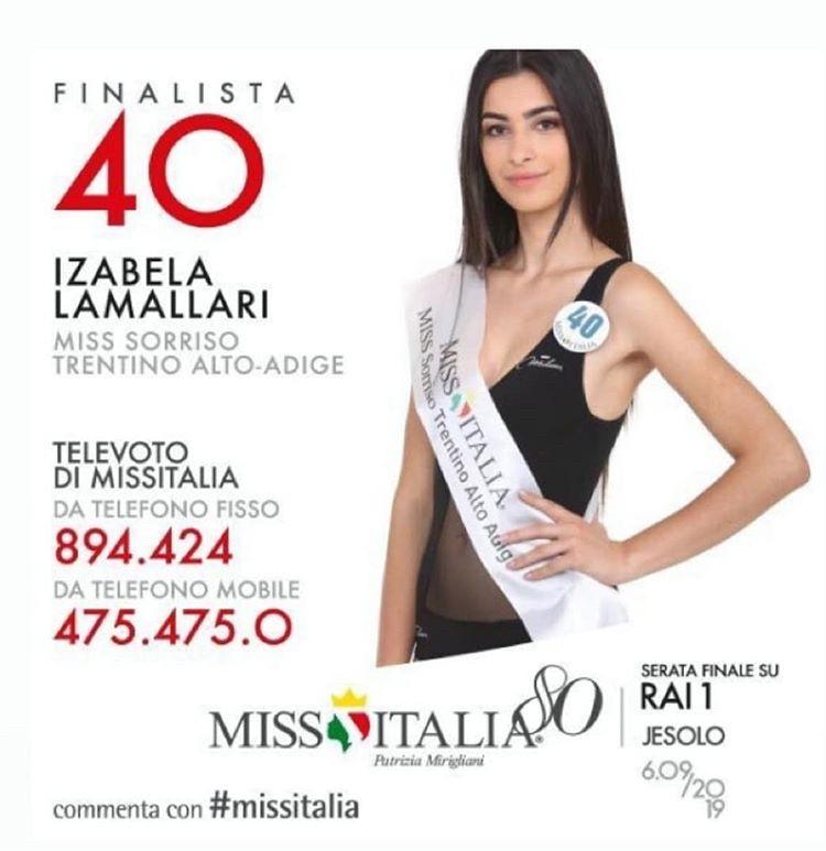 """Mariagrazia, tra le 80 finaliste di Miss Italia: """"Porto con fierezza la mia Bergamo"""""""