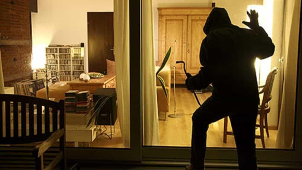 Rovereto: riprendono i furti d'appartamento. Derubata una coppia di anziani - la VOCE del TRENTINO