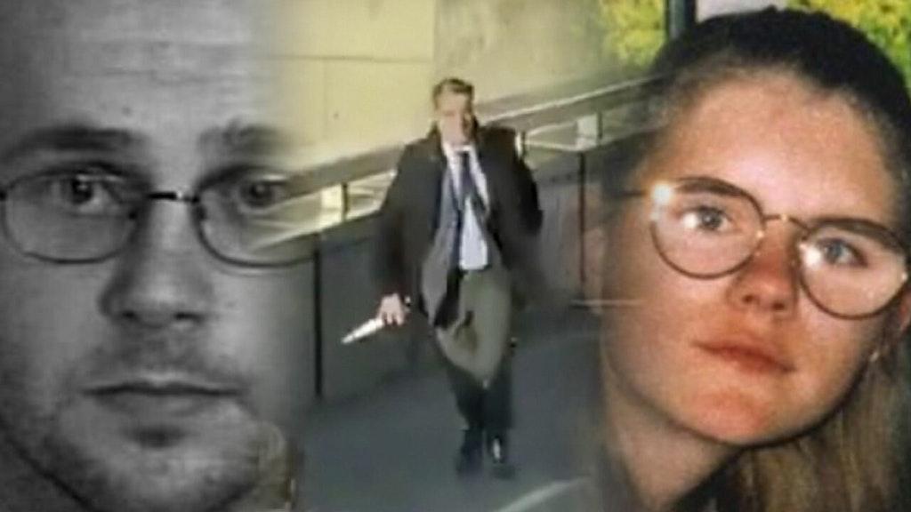 Risultati immagini per assassino london bridge eroe