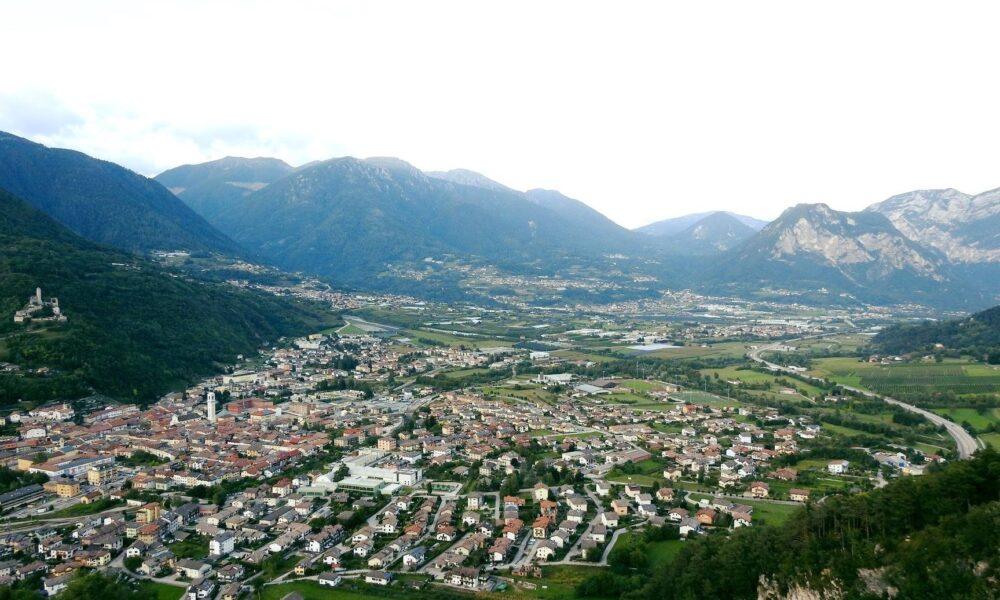 Borgo Valsugana: la comunità Islamica della Bassa ...
