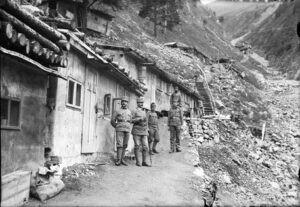 Prima Guerra Mondiale Cosa Successe Al Paese Di Mezzolombardo