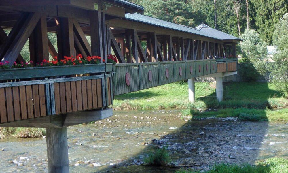 Ponte Sul Sarca I Lavori Si Concluderanno Per L Inizio Della Stagione 2021 La Voce Del Trentino