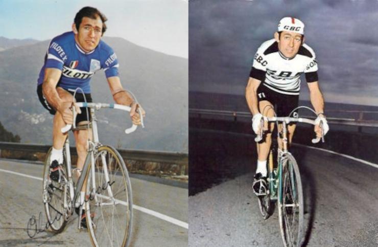 Covid, morto Aldo Moser, capostipite di una dinastia di fuoriclasse del ciclismo