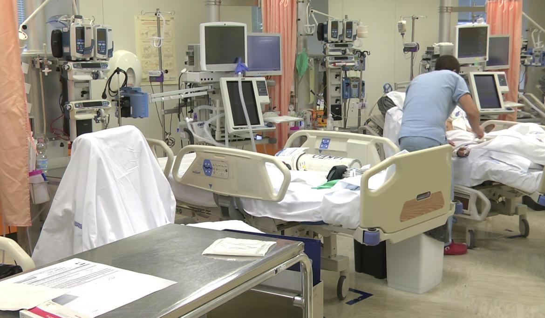 Coronavirus, il bollettino nazionale: 9660 nuovi casi e 499 decessi