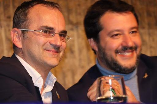 Gregoretti: Gup, non luogo a procedere per Salvini - Ultima Ora